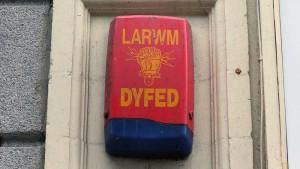 dyfed-alarms